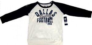 Dallas Cowboys ladies shirt outerwear NFL apparel  FREE SHIPPING