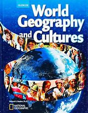 World Geography and Cultures, Student Edition by McGraw-Hill