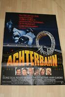Achterbahn - Kinoplakat - mit Henry Fonda, Richard Widmark
