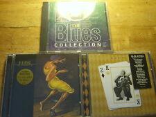 B.B. King [3 CD Alben] Duets + Makin' Love + Collection