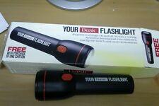Basic Cigarettes Flashlight