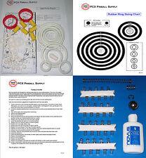 1990 Gottlieb/Premier Vegas Pinball Machine Tune-up Kit