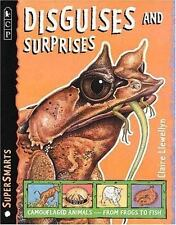 Disguises and Surprises by Claire Llewellyn (1996) - NEW - LQQK
