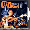 GRAHAM DAY & THE GAOLERS 'Soundtrack To The Daily Grind' WHITE VINYL LP GARAGE