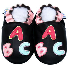 Free Shipping Littleoneshoes Soft Sole Leather Baby Shoes InfantReindeer 30-36M