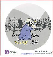 FINLAND - BU SET 2014 - HEMULEN