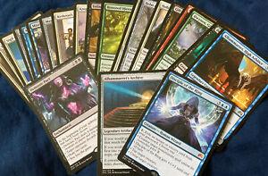X22 Magic Origins Mtg Rare/mythic Rare Lot Collection Set