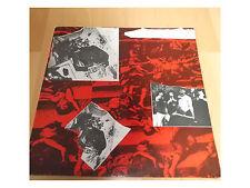 GG Allin + Anti-Seen -  Murder Junkies - LP
