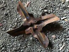 TRIUMPH SPITFIRE HERALD original acier MOTEUR VENTILATEUR DE REFROIDISSEMENT