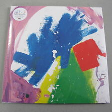 ALT-J - This is all Yours ***coloured Vinyl-2LP + MP3***NEW***sealed***