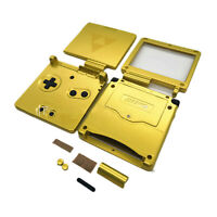 Console Protective Housing Shell for GBA SP Game Boy Advance SP Zelda Triforce
