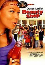 Beauty Shop von Bille Woodruff | DVD | Zustand sehr gut