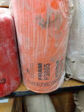 Fram Fuel Filter P3805