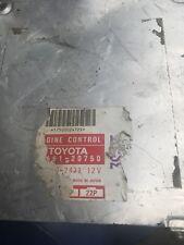 1990 1991 Genuine ECU 89661-20750 3SGTE JDM Toyota Celica Alltrac GT Rev2 Turbo