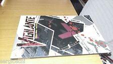 VIGILANTE-BRUCE JONES-BEN OLIVER-PLANETA DEAGOSTINI-DC-2008 - WW20