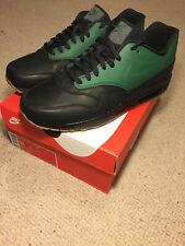 BNIB NIKE AIR MAX 1 VT VACTECH QS SIZE UK9 US10 EU44 GORGE GREEN RARE 831113-300