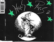 HOCUS POCUS 2 - Here's Johnny! CDM 6TR Hardcore Gabber 1993 Holland RARE!