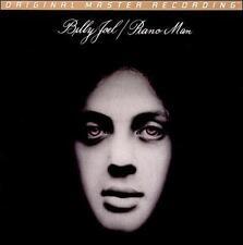 Piano Man by Billy Joel (CD, Apr-2011, Mobile Fidelity Sound Lab)