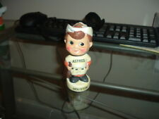 1961 - 1963 Bobble Head Nodder Houston Astros Mini Minature White Base