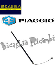 267018 PIAGGIO ORIGINAL CABLE DE TRANSMISIÓN GAS DIVISOR MEZCLADOR ESFERA 50