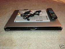 Panasonic DMR-EX71S DVD-Recorder / 160GB HDD, inkl. BDA & FB, 2J. Garantie