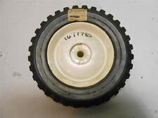 "Nos Simplicity 8"" Utility Wheel -19M5"