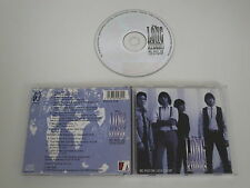 THE LONG RYDERS/BBC RADIO ONE LIVE CONCERT(WINCD 058) CD ALBUM