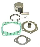 Wiseco Piston//Bearing Gaskets Trail Blazer 250  .080//74mm Top End Rebuild Kit