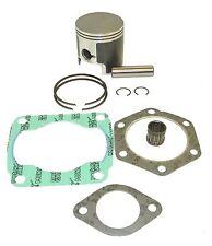 WSM Polaris 250 Platinum Piston Top End Rebuild Kit 54-300-10P