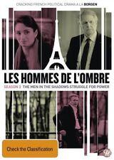 Les Hommes De L'ombre : Season 3