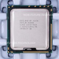 Intel Xeon X5650 SLBV3 3200MHz 2.66GHz 12 MB Six cores LGA 1366 CPU Prozessoren