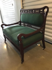 Used Antique Sofa Loveseat