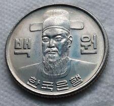 GOOD CONDITION...   100 Won 1979 South korea