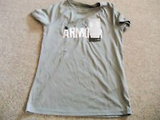 Girls size small Under Armour Shirt  New with tags