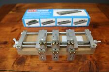 Hobby Holidays Locomotive Rolling Road Master Chassis EM P4 OO Gauge 3 Axel