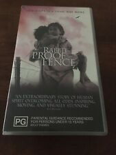 RABBIT PROOF FENCE - VHS VIDEO