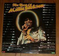 The Best Of Millie Jackson Vinyl LP Album 33rpm Comp 1976 Polydor – 2391 247
