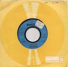 "45 TOURS / 7"" SINGLE--VAN MCCOY--SOUL CHA CHA / SWAHILI BOOGIE--1976"