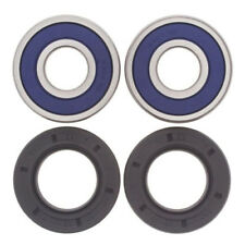 2010-2013 Victory Cross Country/Cross Roads All Balls Wheel Bearing Kit [Front]