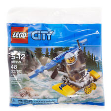 Lego City 30359 - Police Water Plane in Polybag