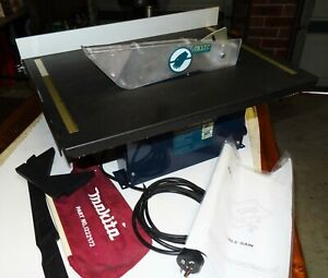 Table electric saw