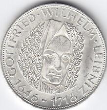 1966 Leibnitz 5 DM