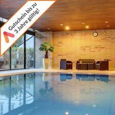 Single Kurzreise Bonn 3 Tage im Einzelzimmer Hotel Bristol Gutschein Wellness