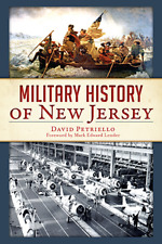 Military History of New Jersey [Military] [NJ] [The History Press]