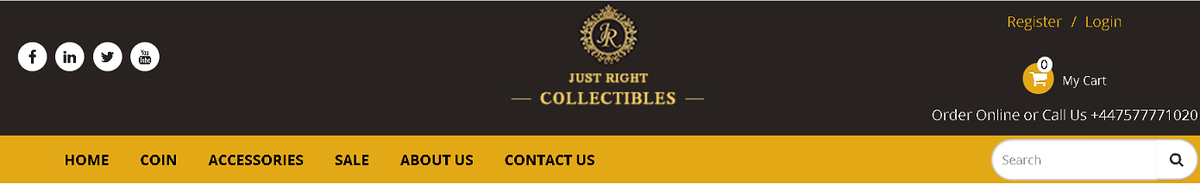JustRight Collectibles