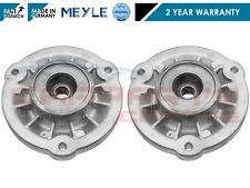 FOR BMW 5 6 SERIES F10 F6 FRONT SUSPENSION TOP STRUT MOUNT MEYLE GERMANY PAIR