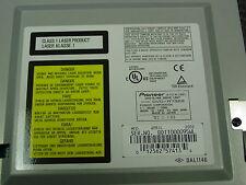 Pioneer  DVD-R7322 Library  DVD-Burner SCSI