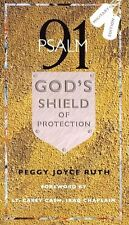 PSALM 91 GOD'S SHIELD OF PROTECTION* MILITARY EDITION* W/ DOCUMENTED TESTIMONIES