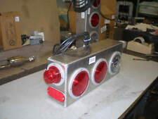 Betts Ind. Short Mount Trailer Light Module P/N A4LM-05-0611 Left Mount (NEW)