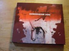 Badmarsh & Shri-Signs [CD album]